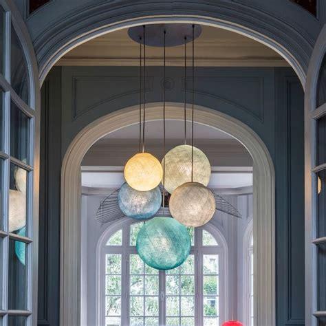 Interieur Lumiere Creation De Lampes Et Abat Jour