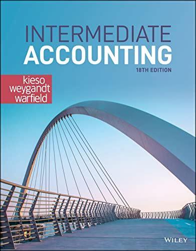 Intermediate Accounting Cdn