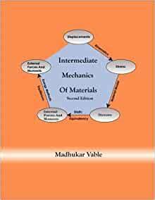 Intermediate Mechanics Of Materials Vable Solutions Manual