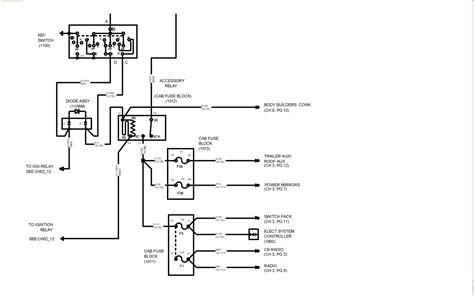International 4400 Wiring Diagram