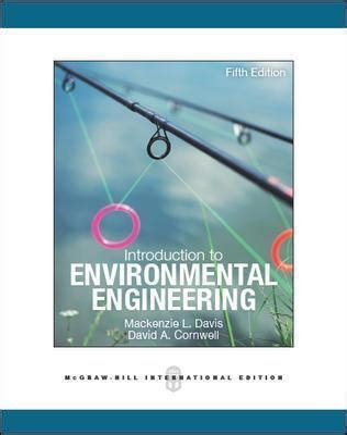 Intro To Environmental Engineering Davis