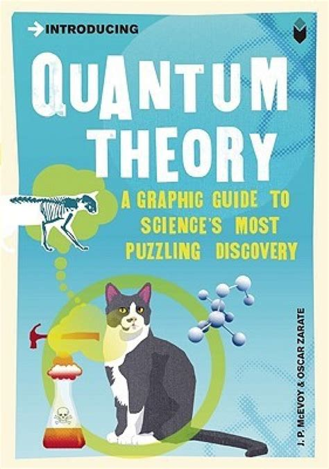 Introducing Quantum Theory A Graphic Introducing - PDF - edu