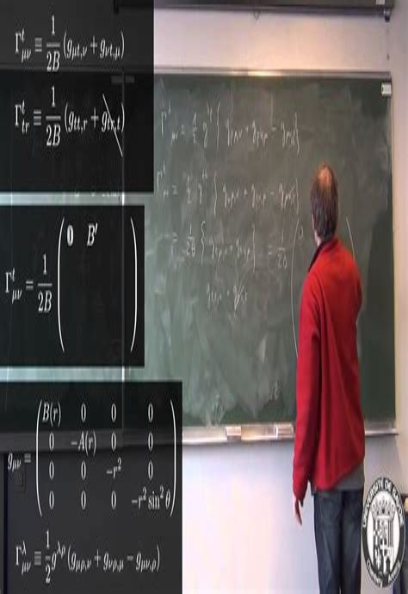 Introduction A La Relativite