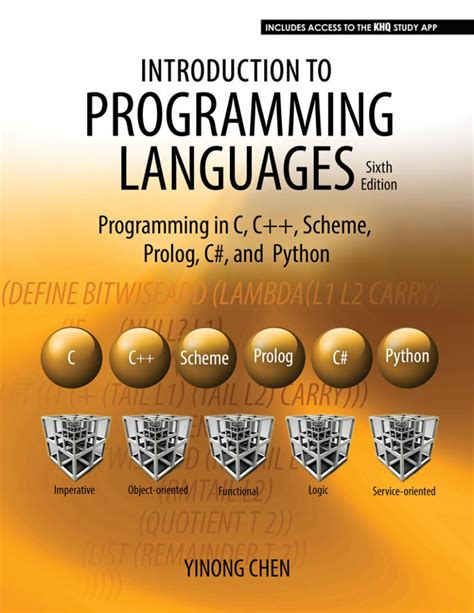 Introduction To Programming In Prolog