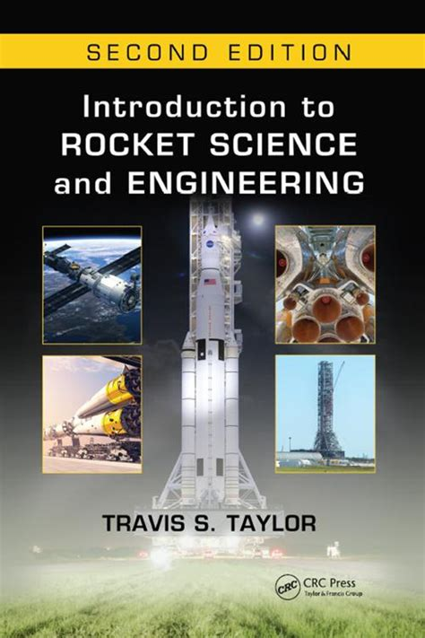 Introduction To Rocket Science And Engineering English Edition