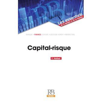 Introduction au capital-risque: Un levier pour le financement de l'innovation