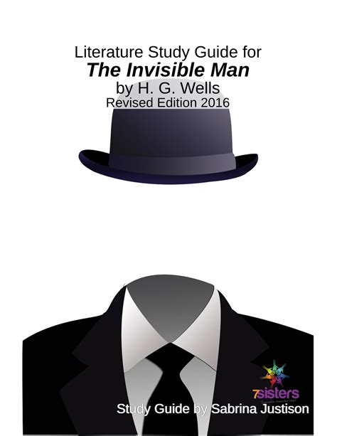 Invisible Man Study Guide The Picture Frame
