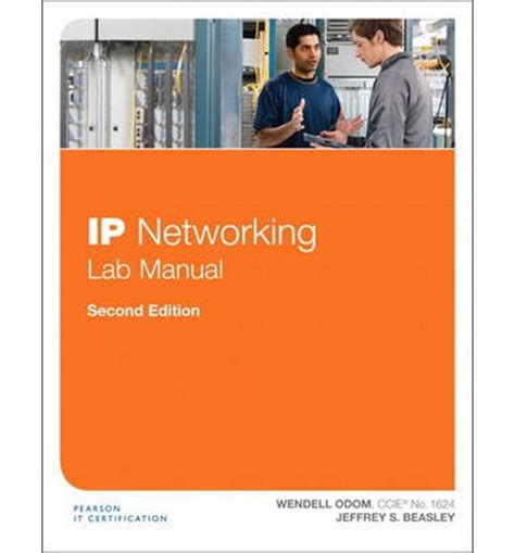 Ip Networking Lab Manual Wendell Odom