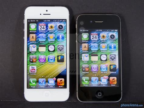 Iphone 4s Et 5