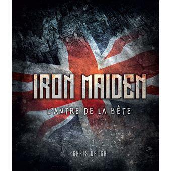 Iron Maiden Dans L Antre De La Bete