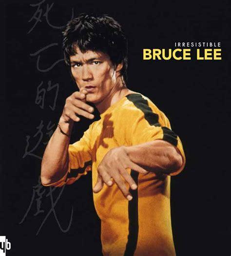 Irresistible Bruce Lee