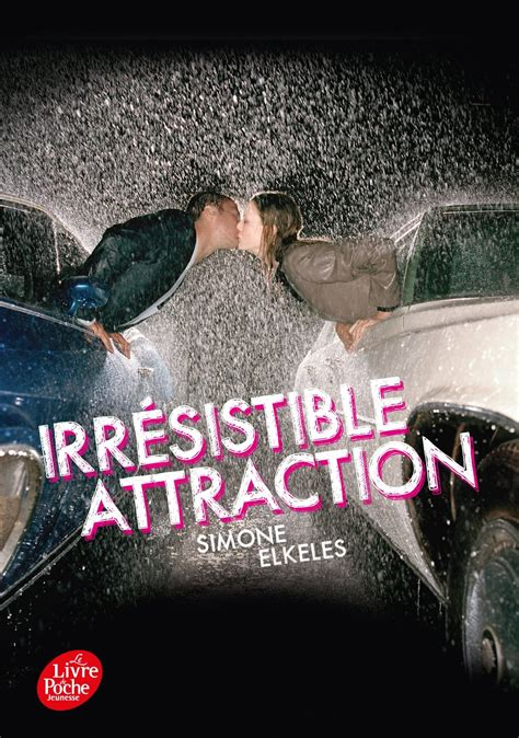 Irresistible Tome 4