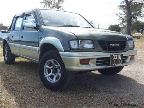 Isuzu Kb 280 Diesel Engine Parts Manual