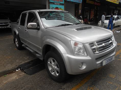 Isuzu Kb300 Workshop Manual