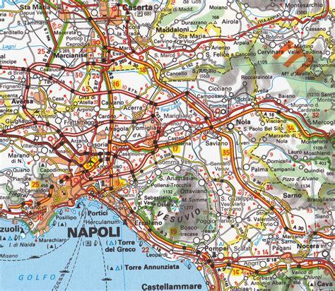 Italy, South (Maps/Regional (Michelin))