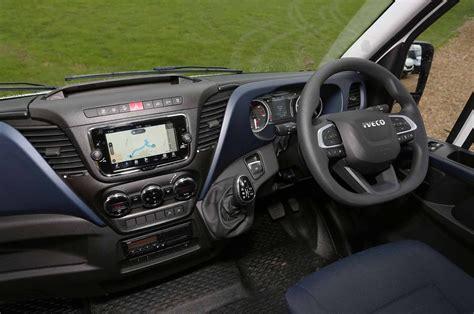 Iveco Van Dashboard Manual