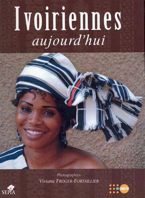 Ivoiriennes Aujourdhui