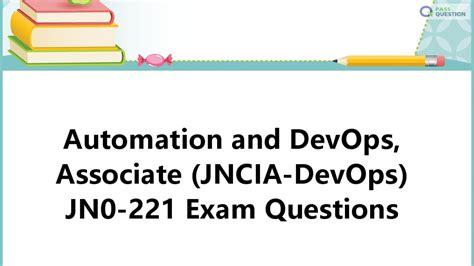 JN0-221 Valid Test Pass4sure