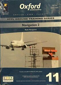 Jaa Atpl Theoretical Training Manual Navigation 2