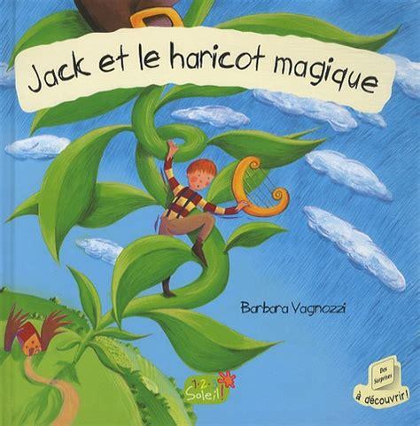 Jack Et Le Haricot Magique Cd By Barbara Vagnozzi