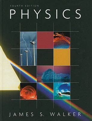 James Walker Physics 4th Edition Solutions Manual