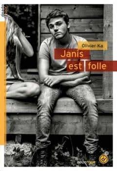 Janis est folle (2015)