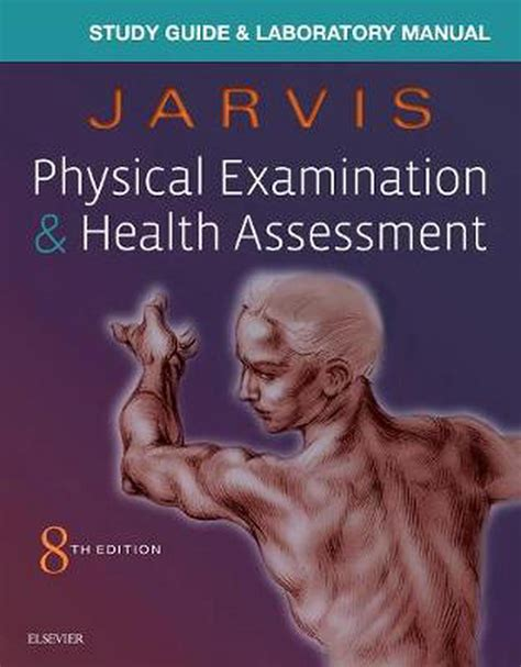Jarvis Physical And Health Manual