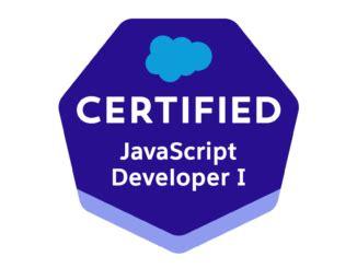 JavaScript-Developer-I Vorbereitungsfragen