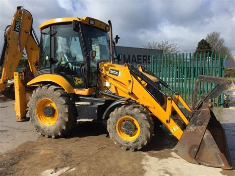 Jcb 3cx 2008 Technical Manual