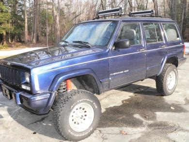 Jeep Cherokee Xj Workshop Service Repair Manual 1997 3000 Pages 100mb Searchable Printable Bookmarked Ipad Ready