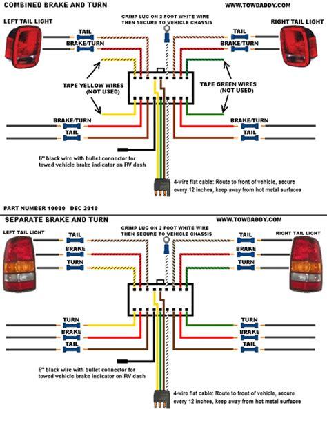 Jeep Jk Tail Light Wiring Diagram