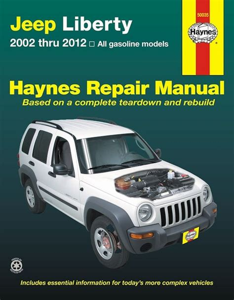 Jeep Liberty 2009 Owners Manual
