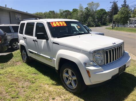 Jeep Liberty Limited Edition Service Manual 2002