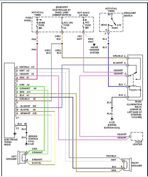 Jeep Wrangler Headlight Electrical Manual