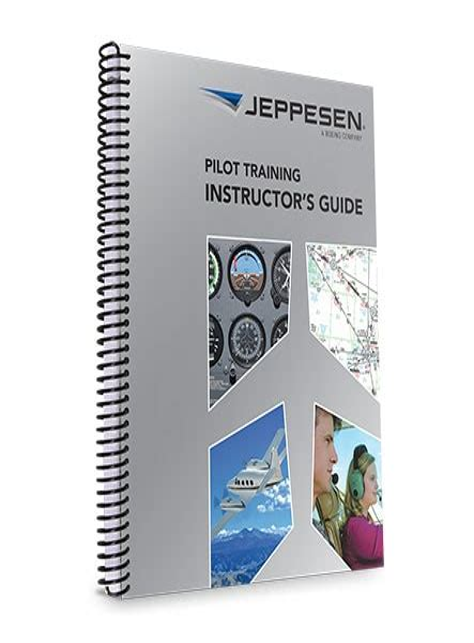 Jeppesen Instructor Guide