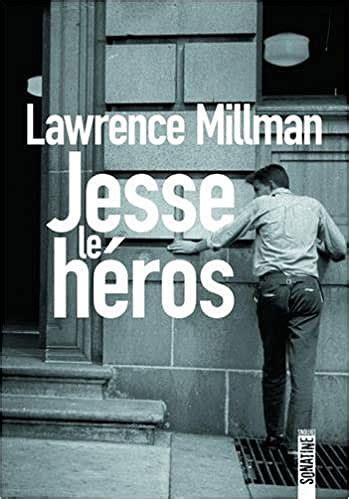 Jesse le héros (2018)