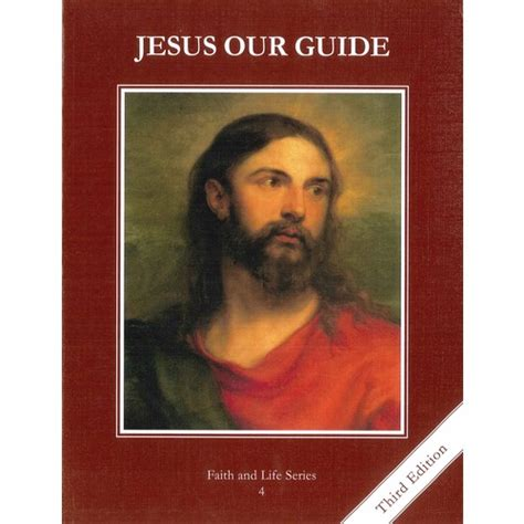Jesus Our Guide Third Edition