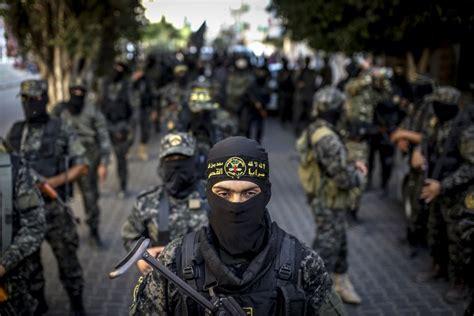 Jihadist Terror