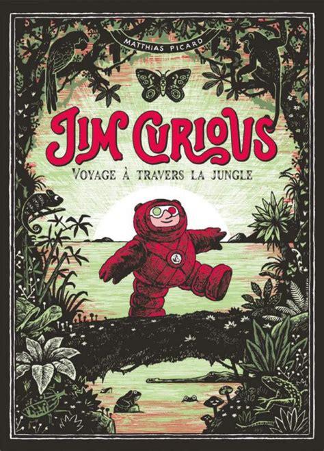 Jim Curious 2 Voyage A Travers La Jungle