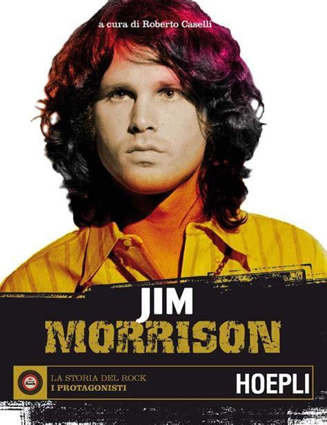Jim Morrison Roberto Caselli