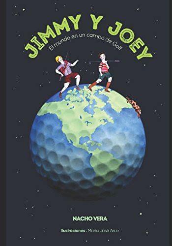 Jimmy y Joey, el mundo en un campo de Golf