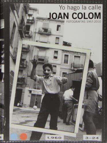 Joan Colom Libros De Autor
