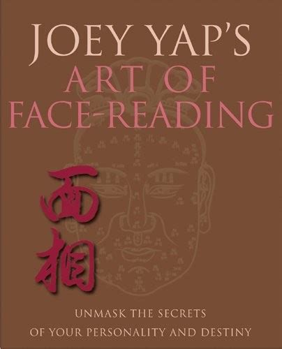 Joey Yap's Art of Face Reading