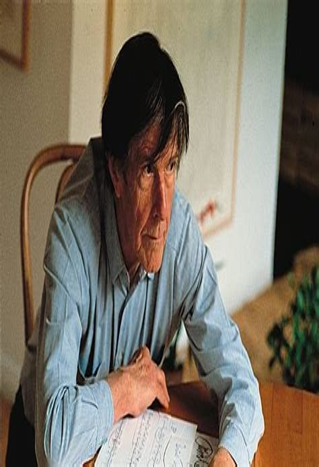 John Cage Bibliotheque Des Grands Musiciens