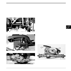John Deere 1997 Stx38 Instruction Manual