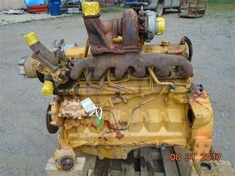 John Deere 6068t Engine Manual
