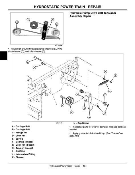 John Deere 757 Manual
