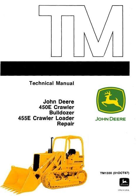 John Deere A Service Manual