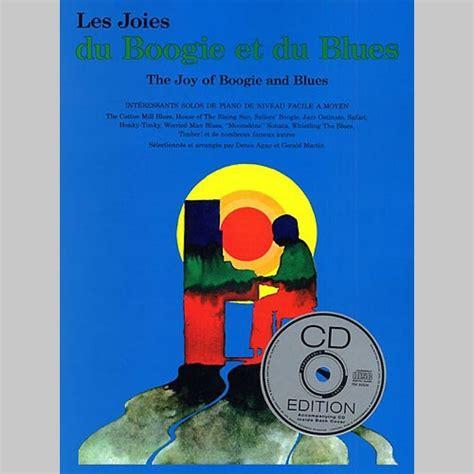 Joies Boogie Et Blues