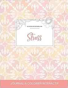 Journal De Coloration Adulte Stress Illustrations De Papillons Elegance Pastel